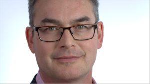 COMPRION Announces New Sales Director