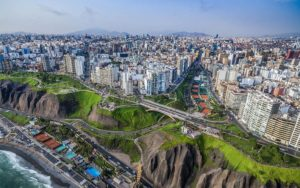 Success in Lima: IVU awarded e-ticketing project