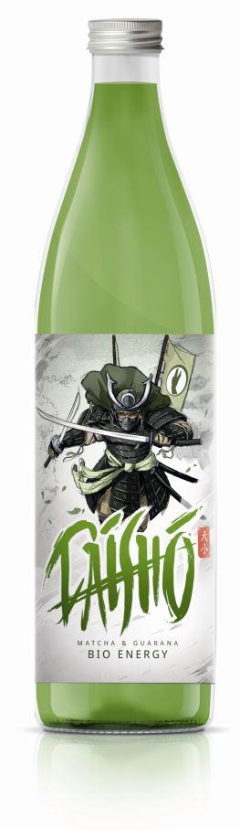 Anregend, natürlich, erfrischend: Das ist der neue Bio Energy Drink DAISHO von Attila Hildmann. Ab sofort im Reformhaus® erhältlich!