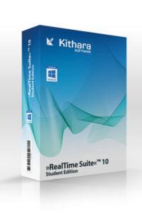 Student Edition für die »RealTime Suite« angekündigt