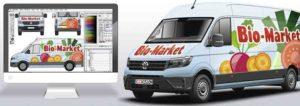 Das neue CAR-SPECIAL® V.24 – Fahrzeugvorlagen mit neuem Design