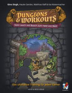 Cover_Dungeons-und-Workouts_RGB_Presse-231x300 Weltweit einzigartig: Im Buch Dungeons und Workouts trifft Rollenspiel auf Fitness!