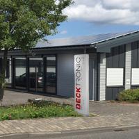 Großflächiger Ausbau der SMD-Schablonen Produktion: Die BECKTRONIC GmbH bezieht im Rahmen ihres Wachstumskurses neue Räumlichkeiten.