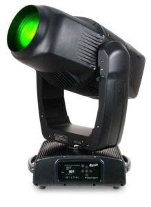 ELATION Proteus Hybrid IP-65-Movinglight jetzt verfügbar