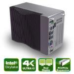 Stromsparend, kompakt und vielseitig erweiterbar