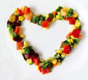 Vegetarisches Essen ist nicht langweilig!