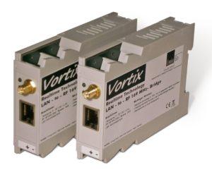 Vortix_Realtime_LAN_RF169-300x244 Der Problemlöser für weitläufige Firmengelände: Die VORTIX Realtime-Funkbridge