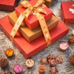 Schokoladige Weihnachtsgeschenke von CHOCOLISSIMO