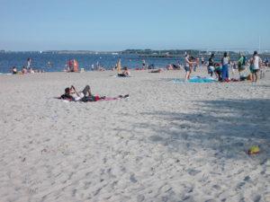 Urlaub an der deutschen Ostseeküste