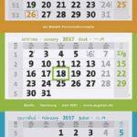 tailor-made Kalender von terminic: Maßgeschneidert, individuell, nachhaltig