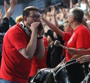 Handball: HC Erlangen überzeugt beim TVB Stuttgart