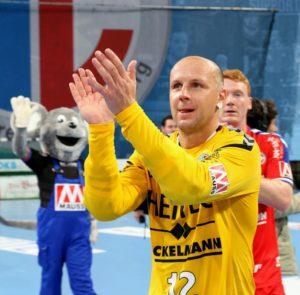 Handball-Bundesliga: HC Erlangen gewinnt daheim gegen Gummersbach