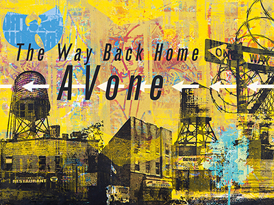 AVone – The Way Back Home