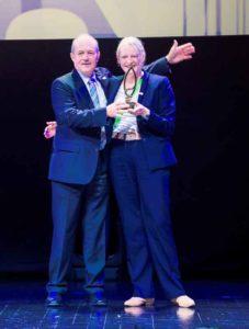 Deutscher Pavillon gewinnt Gold auf der EXPO 2017