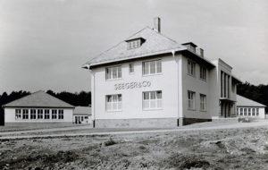 Kein Auto ohne Seeger-Ring Automobilzulieferer Seeger-Orbis feiert 100-jähriges Bestehen und rüstet sich für Elektromobilität