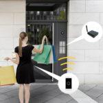 Nuki Box: Verwandelt Gegensprechanlagen in smarte Türschlosser
