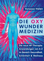 Oxy Wunder Medizin – Plasma wirkt gegen Besenreiser