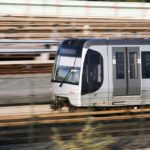 IVU: Real-time data for the Rotterdam metro