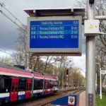 Polish rail operator WKD opts for IVU.realtime