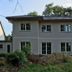 Villa Lugana in Mahlsdorf öffnet für Interessierte | Hausbesichtigung am 16./17. September in 12623 Berlin-Mahlsdorf