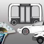Das CAR-SPECIAL® V.24 auf der VISCOM 2017 – Fahrzeugvorlagen für die neue E-Generation