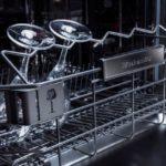 Wenn es mal wieder schnell gehen muss: Die neuen Geschirrspüler von KitchenAid
