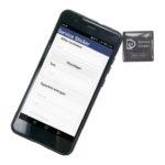 NFC Tags selbst bearbeiten – mit onetouchlabel ganz einfach