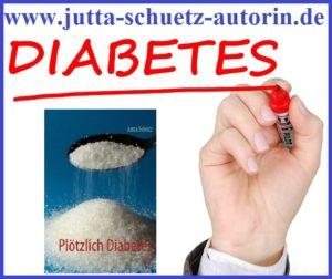 Selbsthilfebuch für Diabetiker