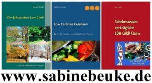Sabine Beuke: Für den Reizdarm die richtigen Rezepte
