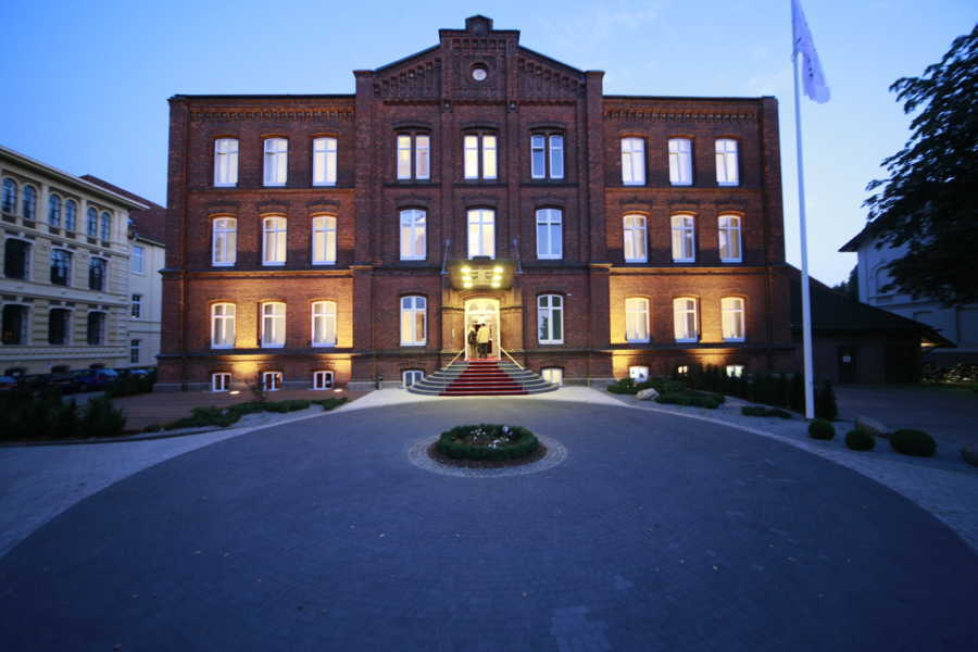 Arrangement Hotel Hamburg