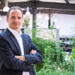 Dirk Becker wird neuer Vertriebsleiter bei Ubimax