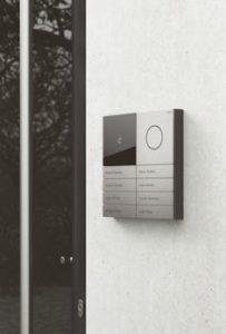 neue design und funktionsvielfalt an der t r guter. Black Bedroom Furniture Sets. Home Design Ideas
