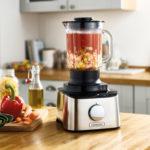 Die neue Multipro Compact von Kenwood – kompromisslose Effizienz bei der Speisenzubereitung