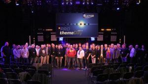 Europäische Beleuchtungsprofis versammeln sich zum PRO Theme Day 2017 bei ELATION in Kerkrade