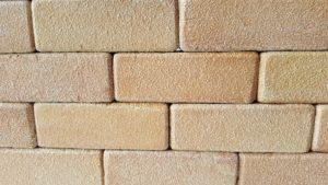 Sandsteineffekt – Oberflächen von grobkörnig bis mikrofein