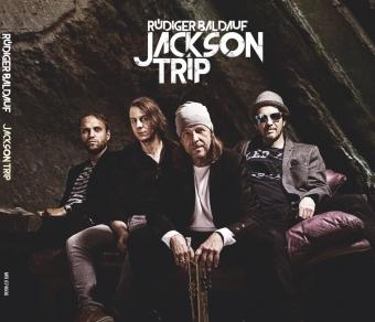 Album Release Jackson Trip