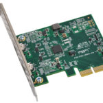 Ultraschnelle Datenübertragung: Sonnet präsentiert die Allegro PCIe-Karte mit zwei USB-C-Ports