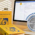 """IBN: Absolvent ist nominiert für den Studienpreis """"Fernlerner des Jahres 2018"""""""
