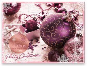 Jetzt wieder für kurze Zeit erhältlich – Nagellack Adventskalender Pretty Xmas