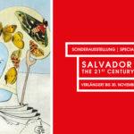 """Die einmalige Gelegenheit, noch nie in Deutschland gezeigte Werke Salvador Dalís in Berlin zu sehen, endet am 30. November 2017 im Museum """"Dalí – Die Ausstellung am Potsdamer Platz"""""""