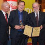 Goldenes Lot 2017 für Dr. Jörn Lauterjung
