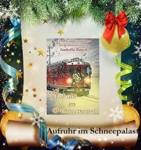 30bildJutta-281x300 Geschenke zur Weihnachtszeit: Aufruhr im Schneepalast
