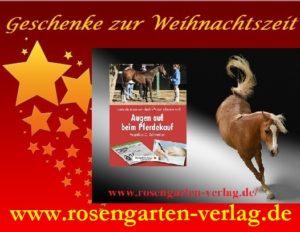 38angelika-300x232 Weihnachtstipp: Augen auf beim Pferdekauf
