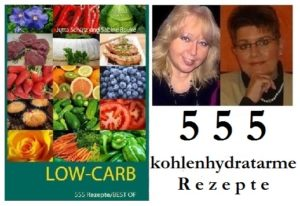 Raffinierte Diät-Rezepte mit WOW-Effekt