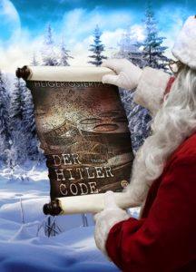 Nikolaustipp Der Hitler Code