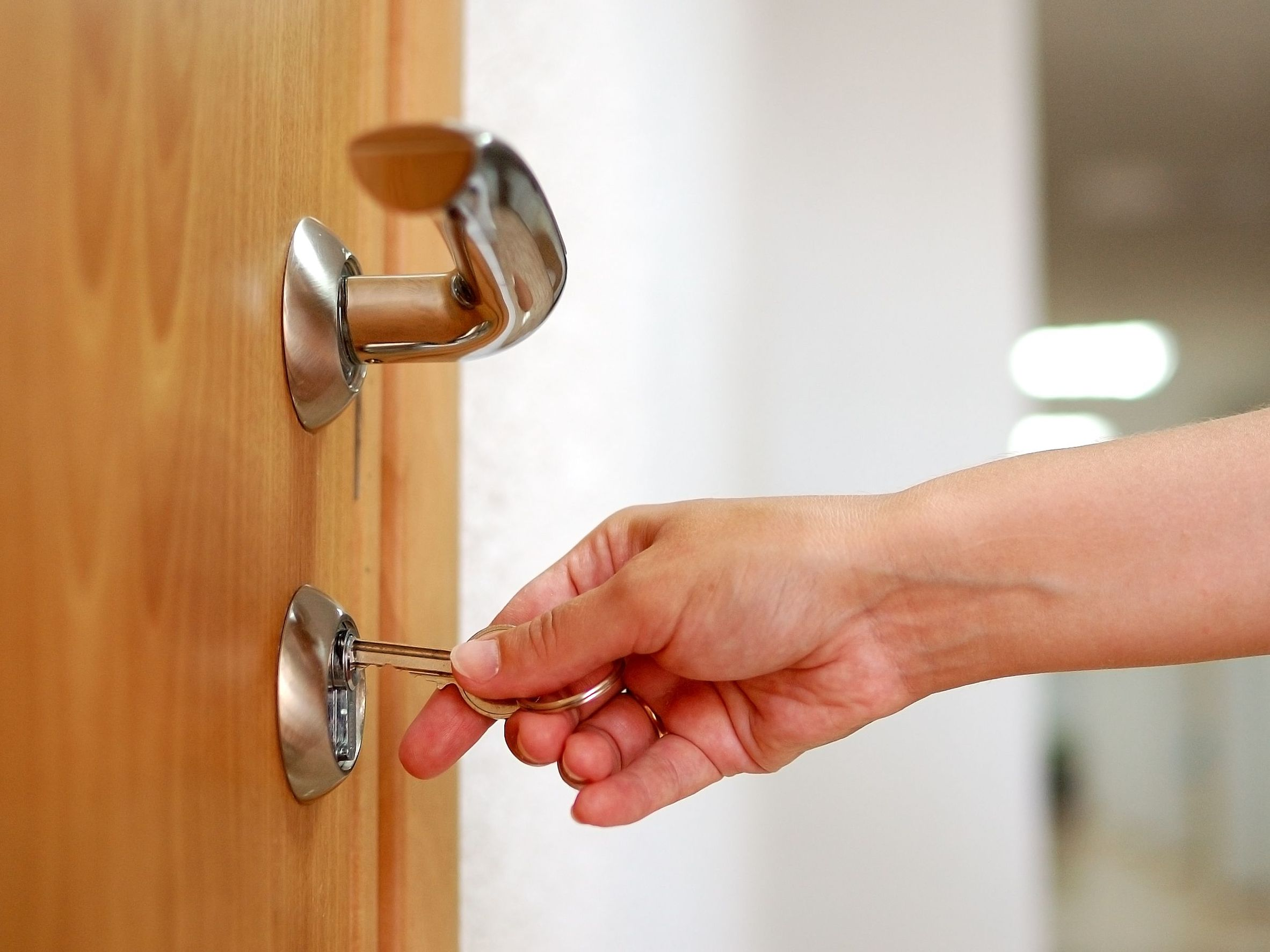 Read This Article if You Want to Find the Best Locksmith
