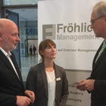 Interim Management im Fokus – Experten berichteten auf der ConSozial über ihre Erfahrungen