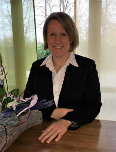 NOVOTEL Nürnberg am Messezentrum: Neue Hoteldirektorin Ines Veit