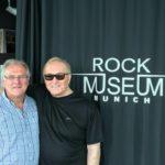 Ein Festival fürs Rockmuseum