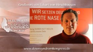 Eckart von Hirschhausen: Der Wert eines Menschen hängt nicht von seiner Leistungsfähigkeit ab